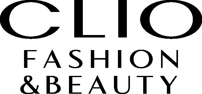 Clio Fashion & Beauty Logo