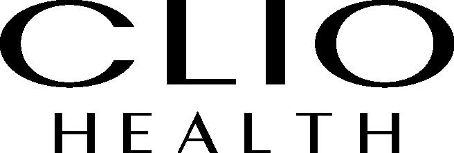 Clio Health Logo