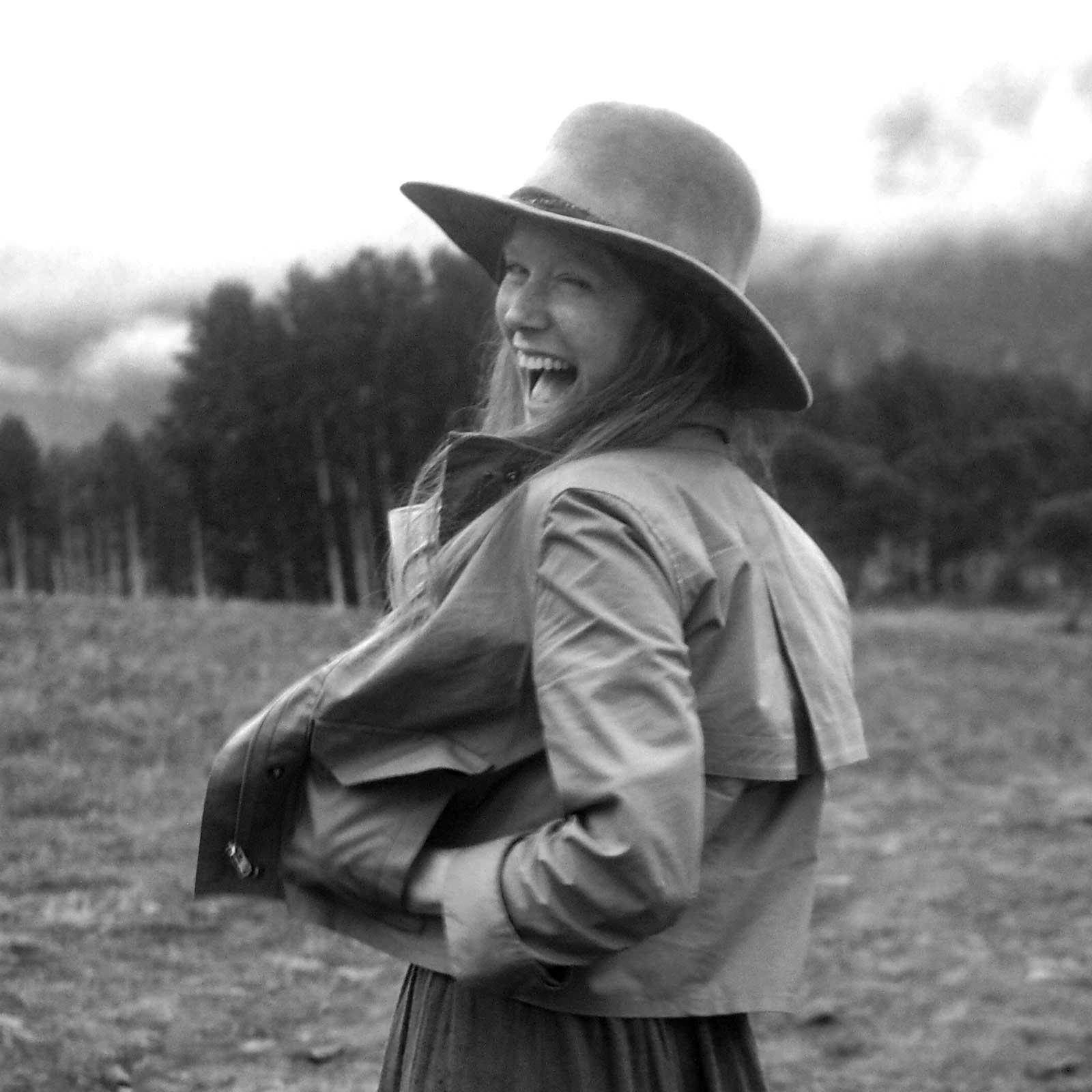 Elizabeth Hogan