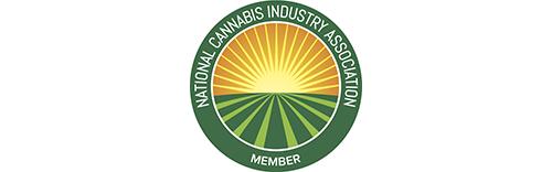 National Cannabis Industry Association Member logo