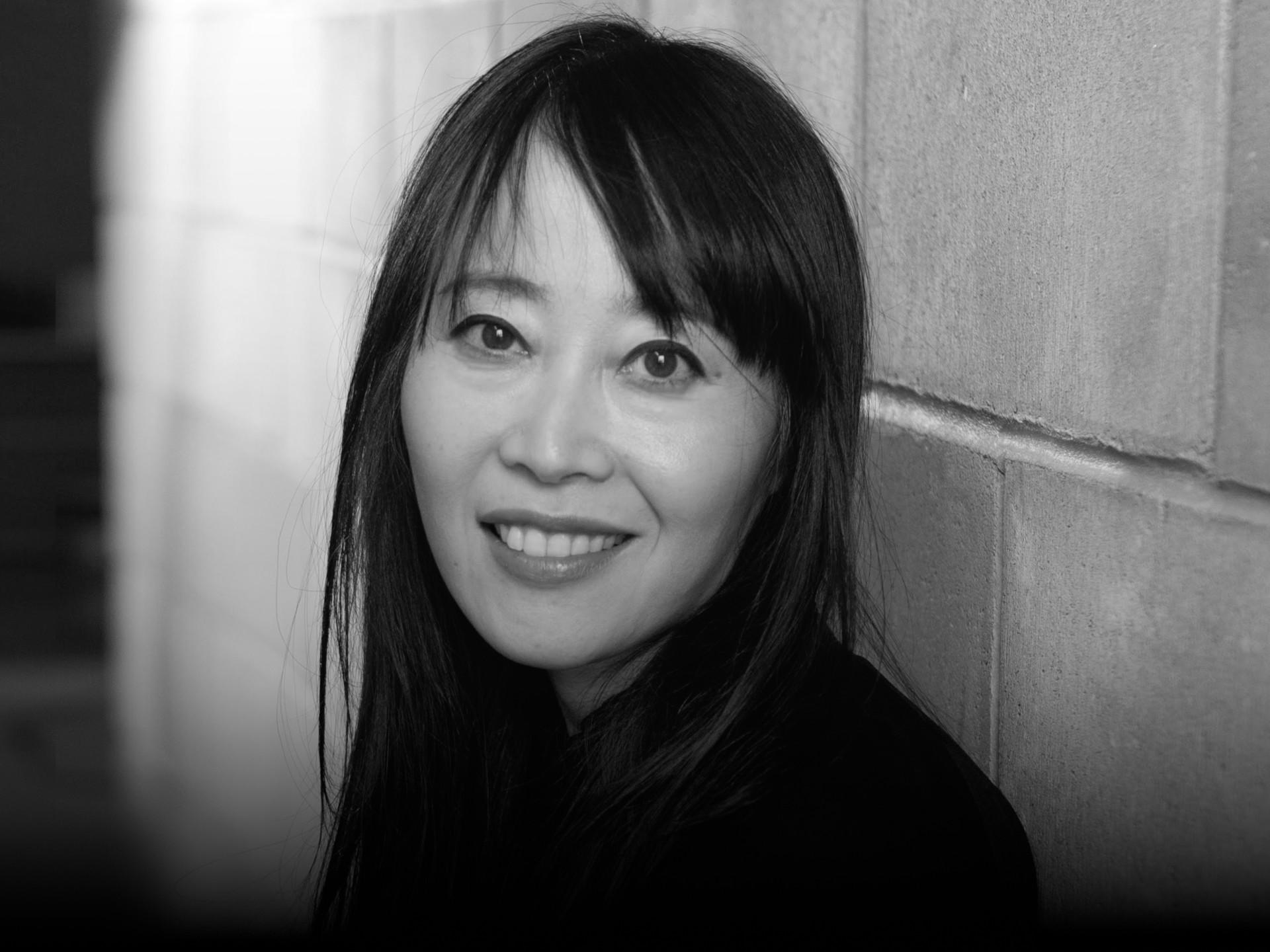 Image of Akiko Iwakawa-Grieve