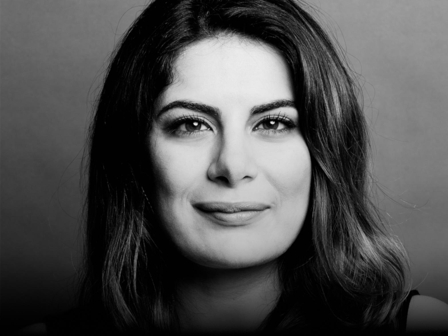 Image of Behnaz Ghahramani