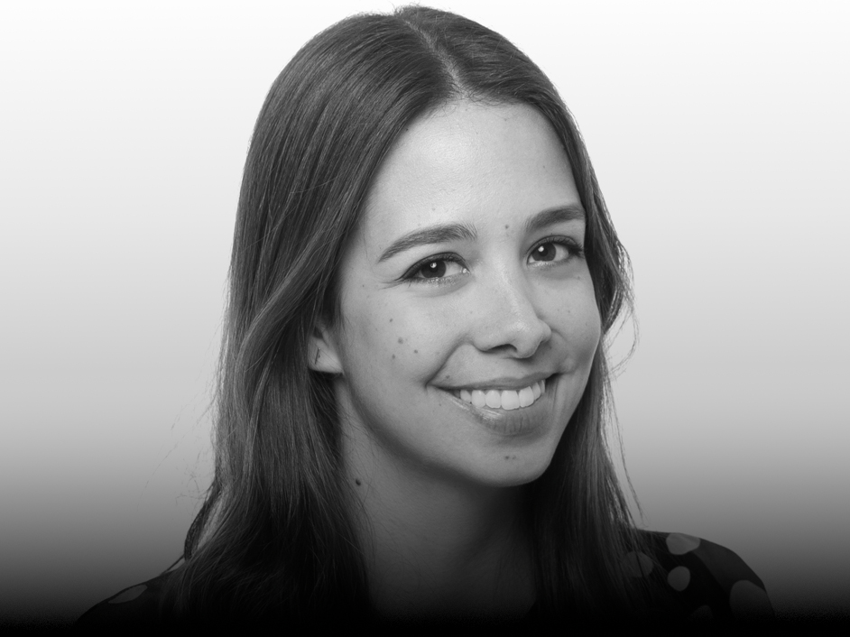 Image of Bianca Guimaraes