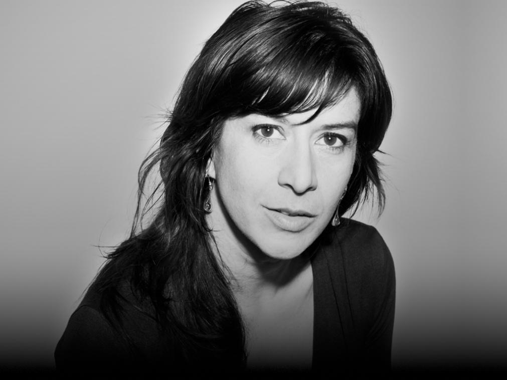 Image of Brigitte Dajczer