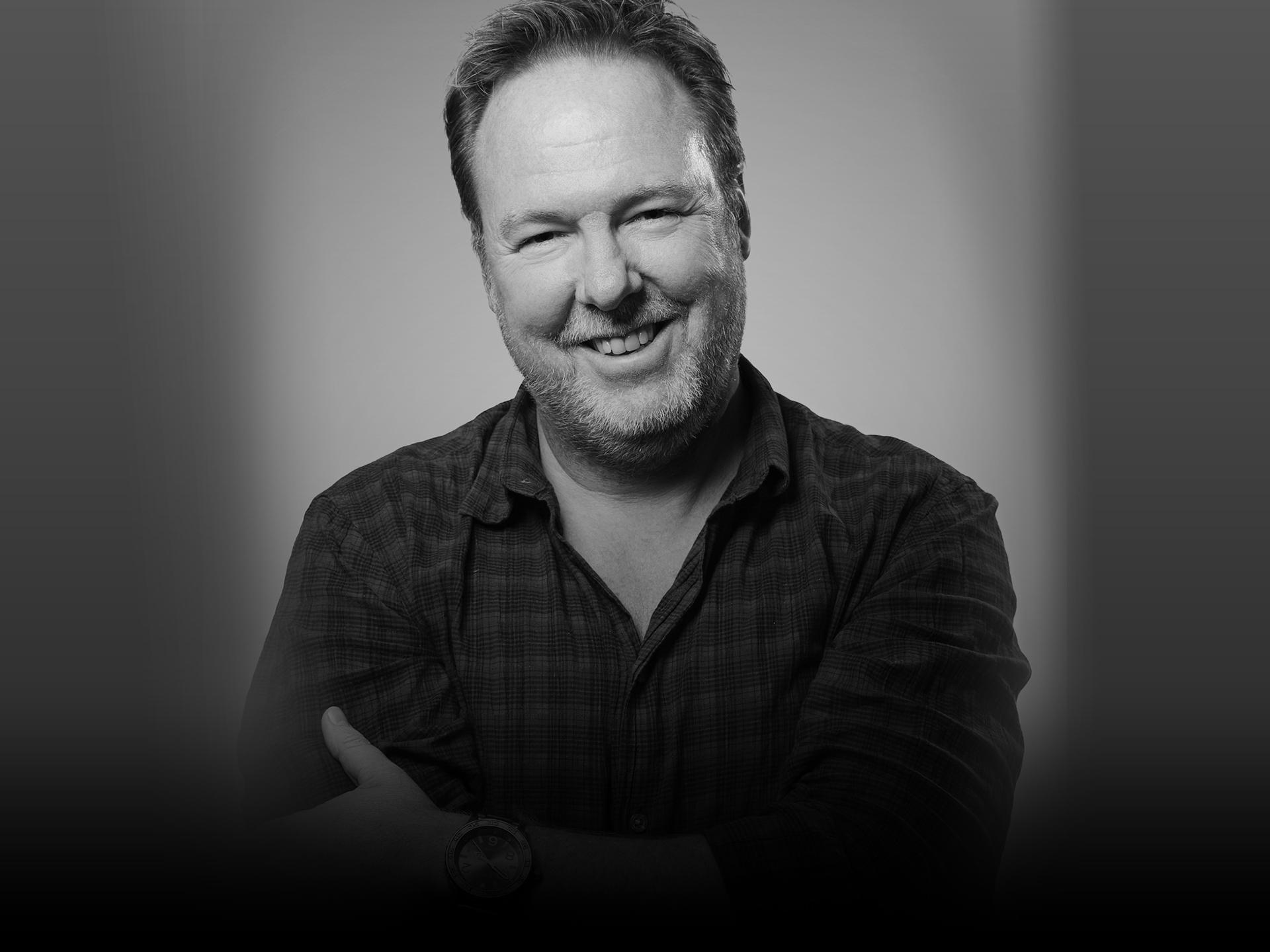 Image of Bruce Flohr
