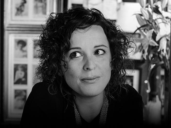 Image of Claire Robertshaw