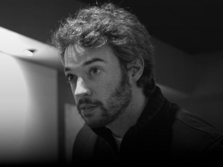 Image of Cristiano Pinheiro