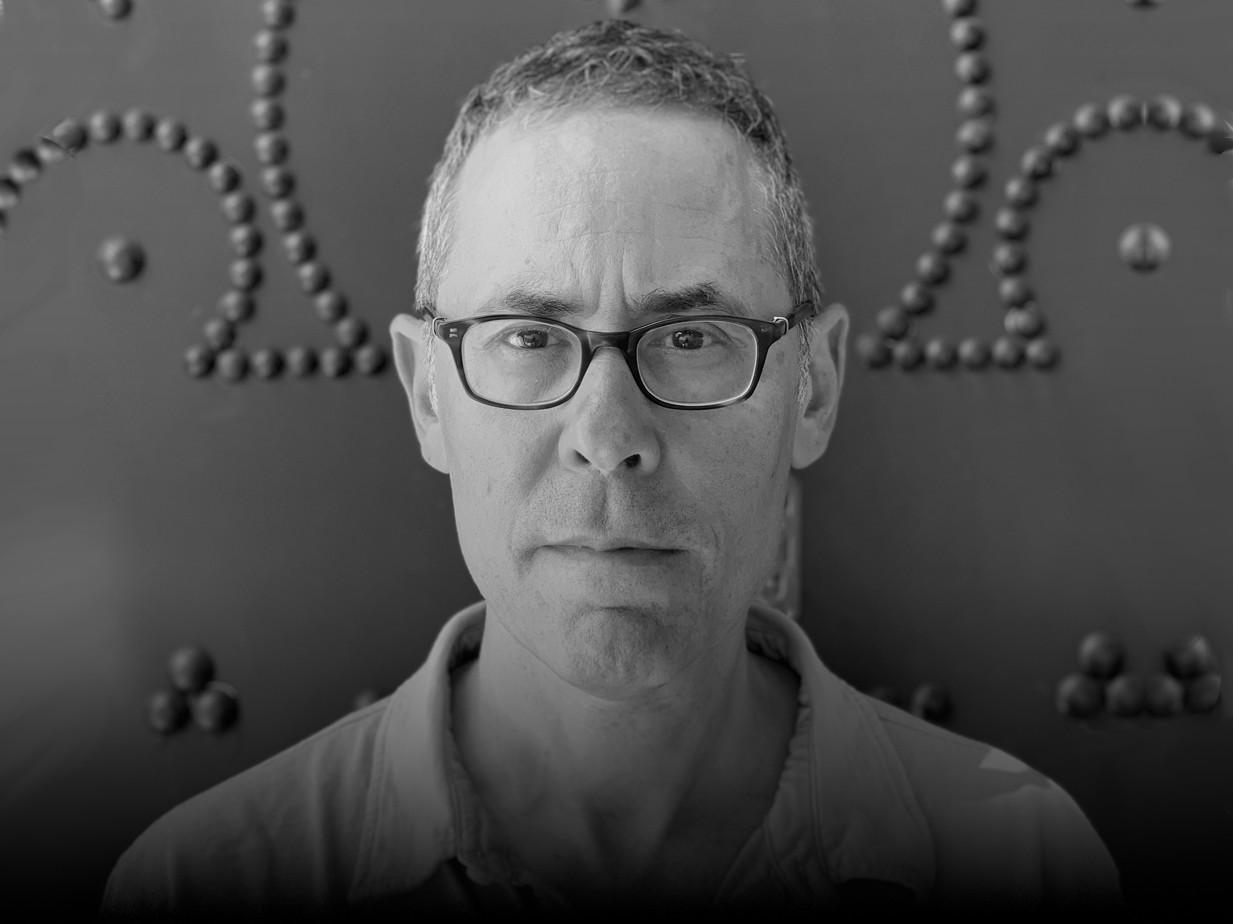 Image of Dan Porter