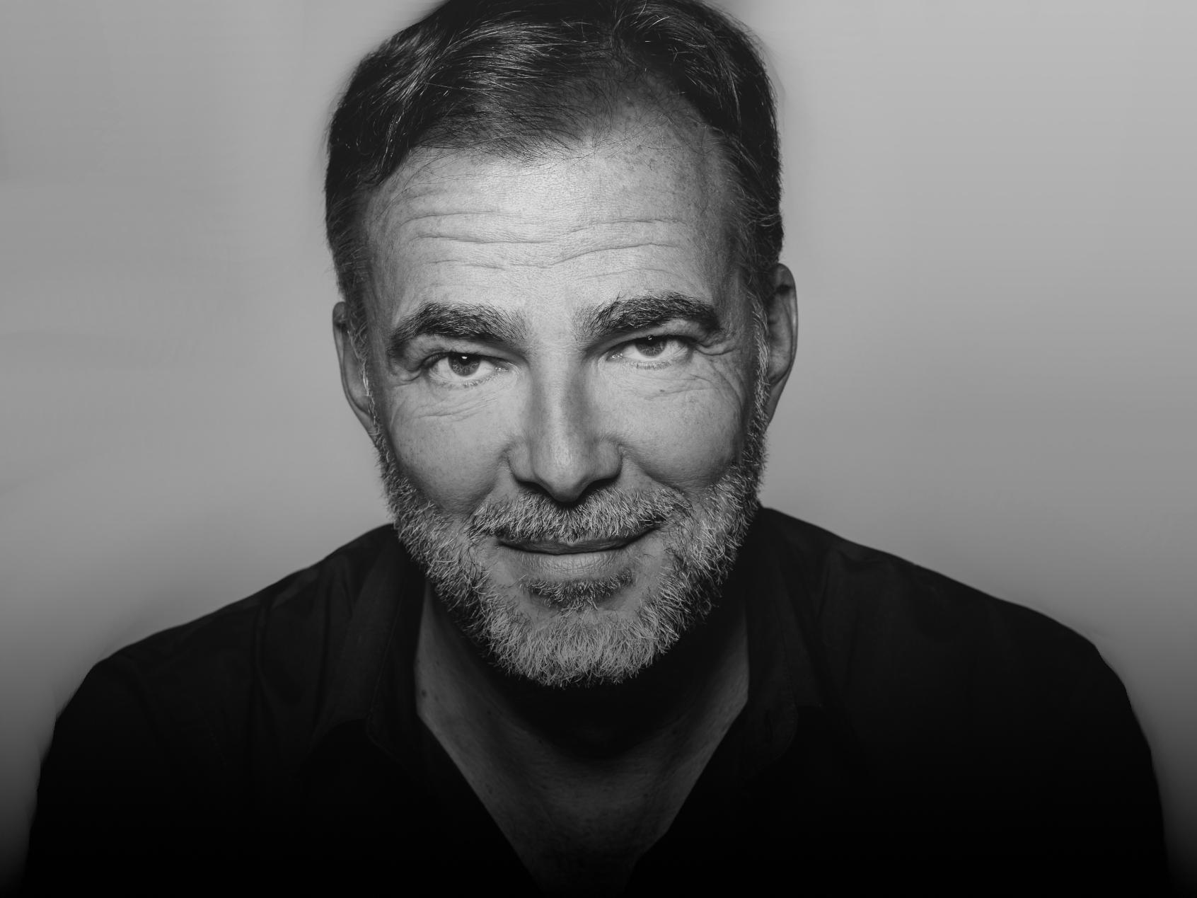 Image of Dirk Poschenrieder*