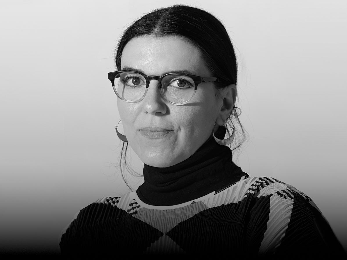Image of Dora Drimalas