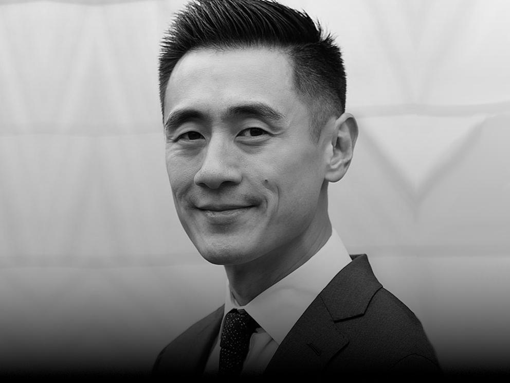 Image of Charles Kha