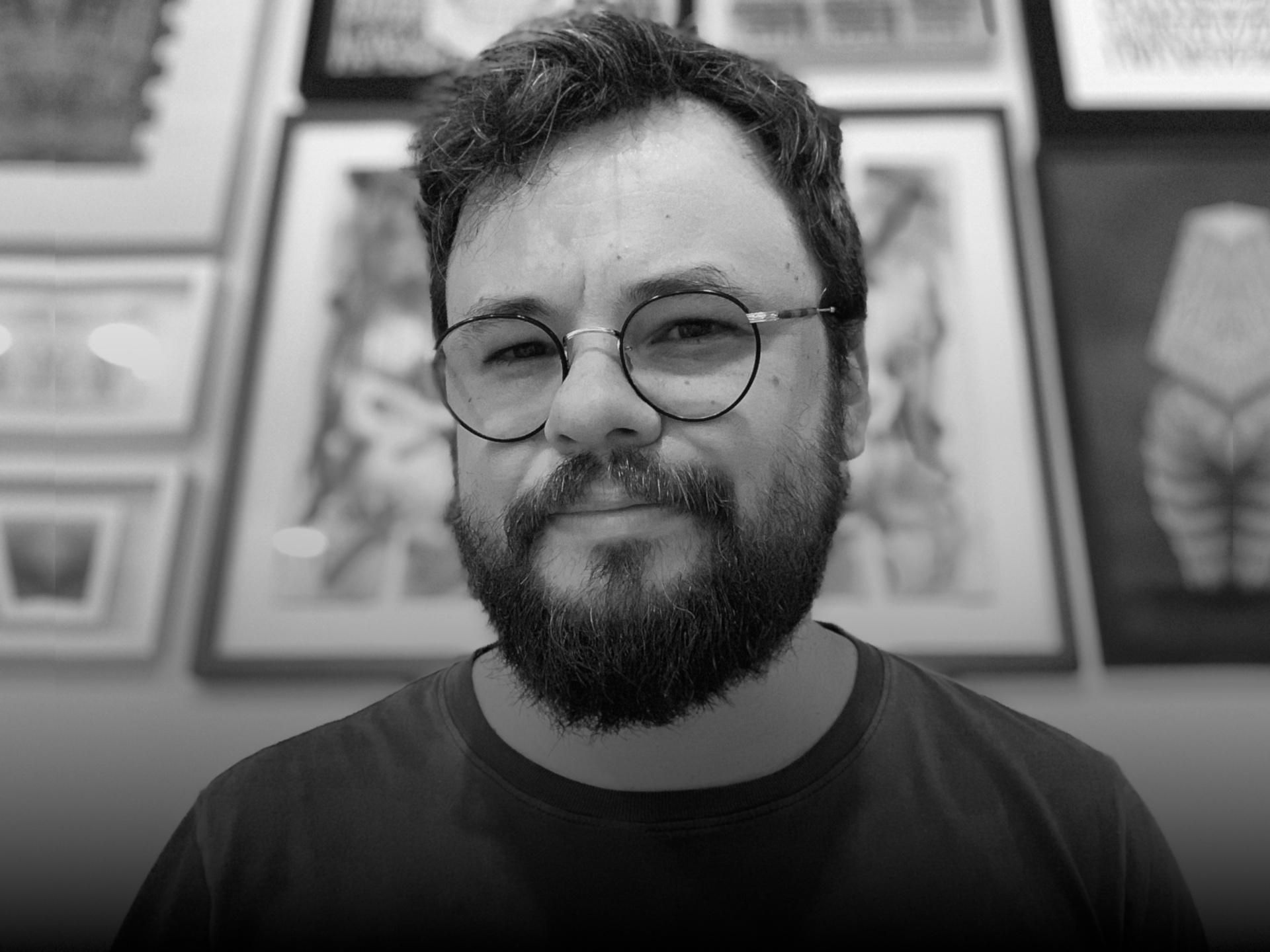 Image of Fabiano de Queiroz Tatu