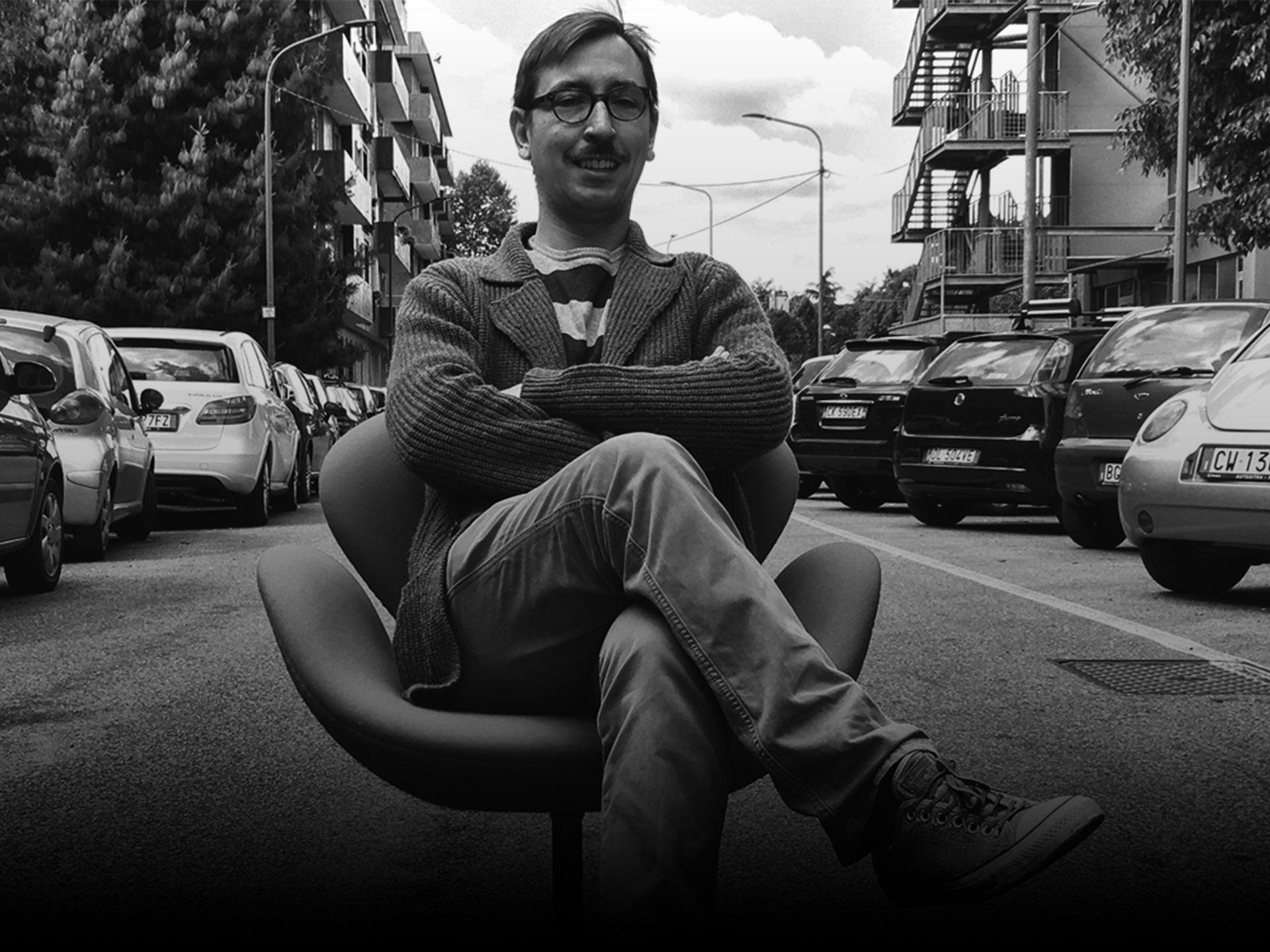 Image of Fabio De Vecchi*