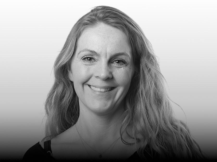 Image of Fura Johannesdottir