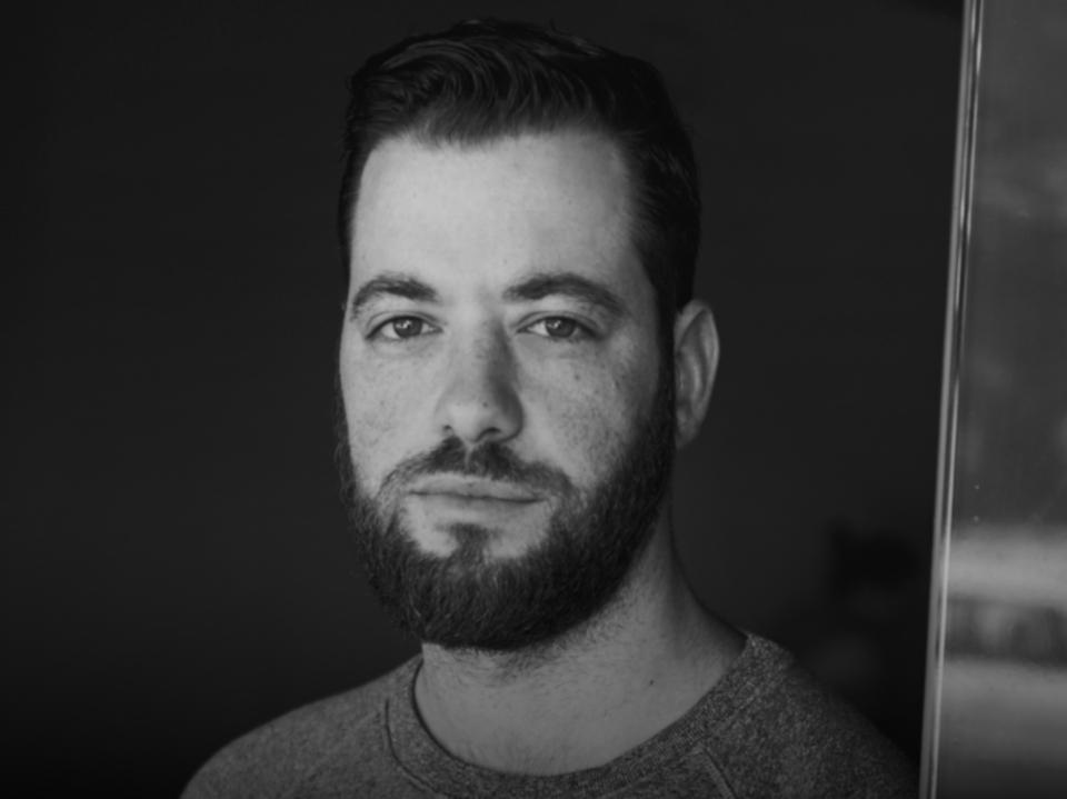 Image of Gabe Goldstein