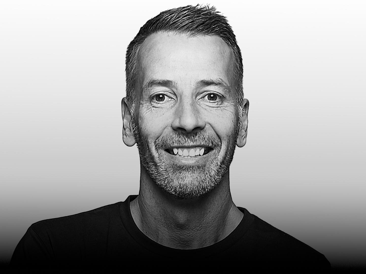 Image of Glen Dickson