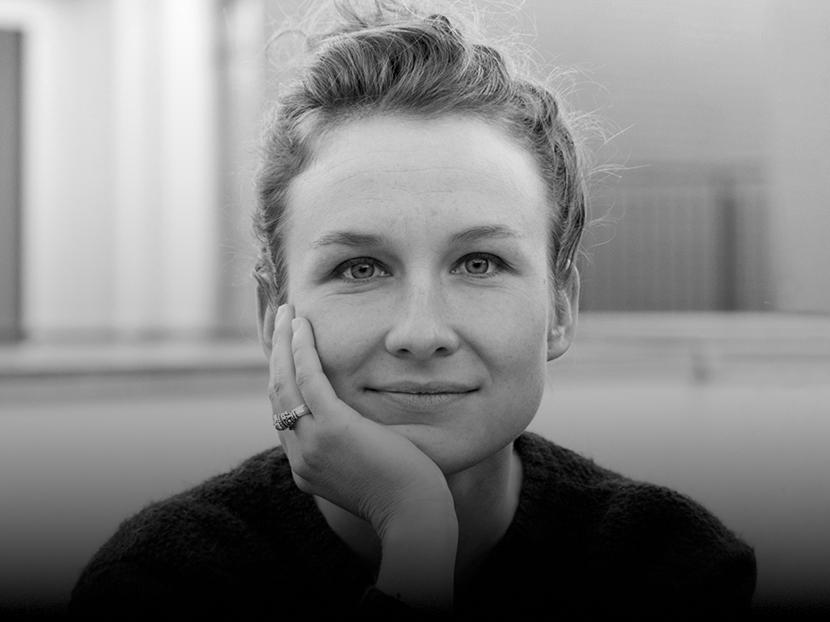 Image of Hélène Boudin