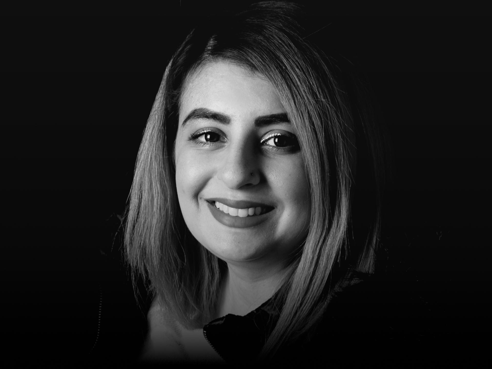 Image of Hira Mohibullah