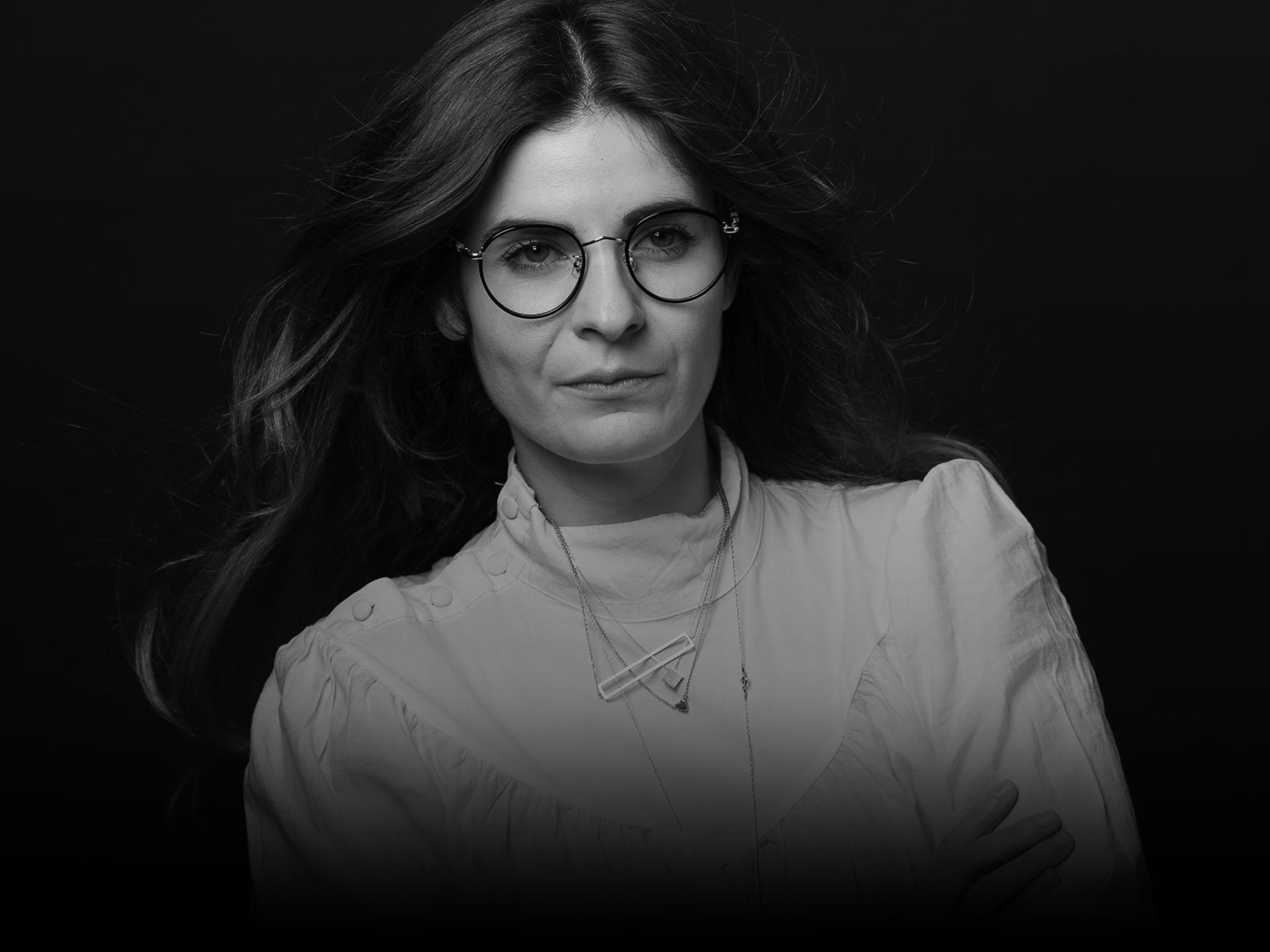 Image of Ioana Zamfir