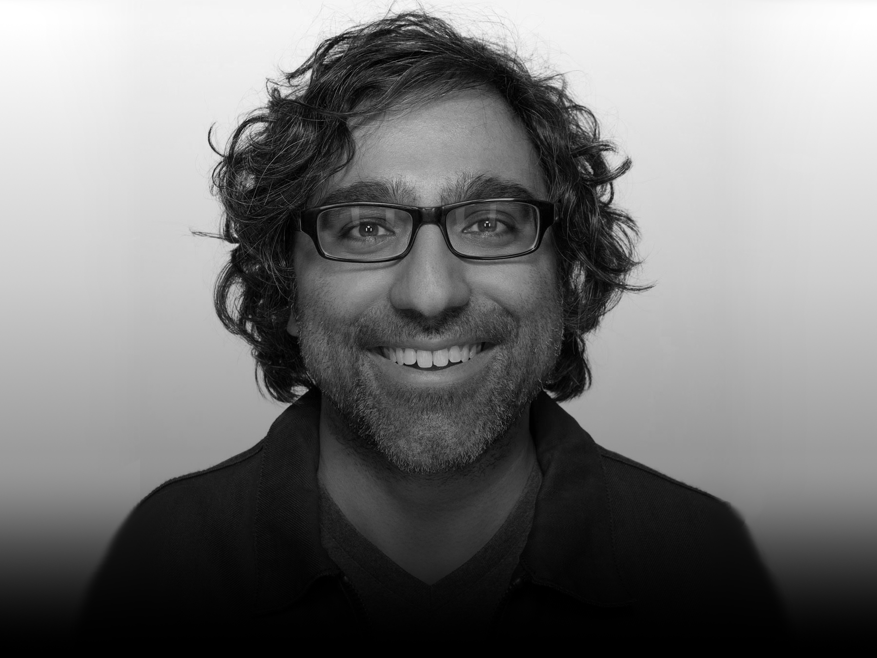 Image of Jeff Benjamin