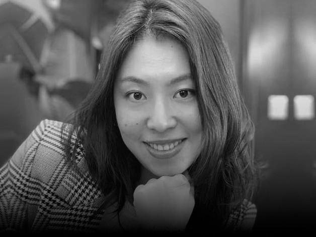 Image of Jenny Zhu