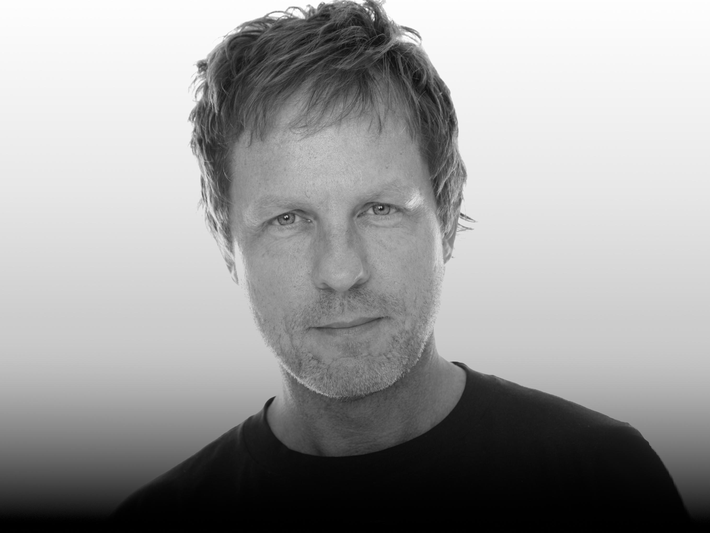 Image of John Kirkpatrick
