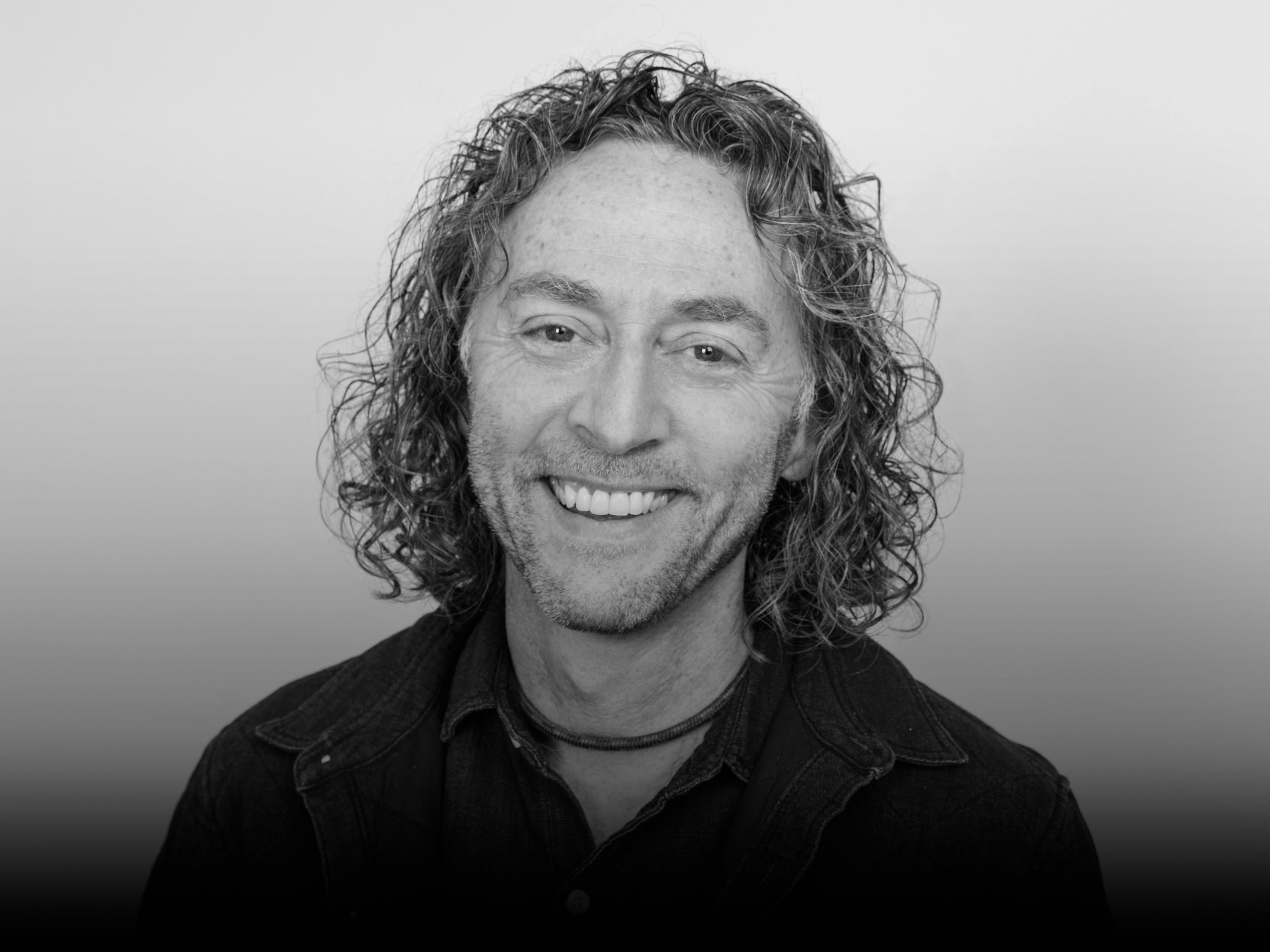 Image of John  Mescall