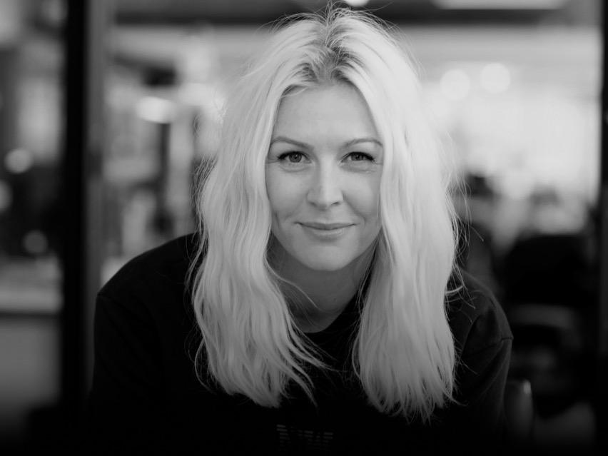 Image of Justine Armour