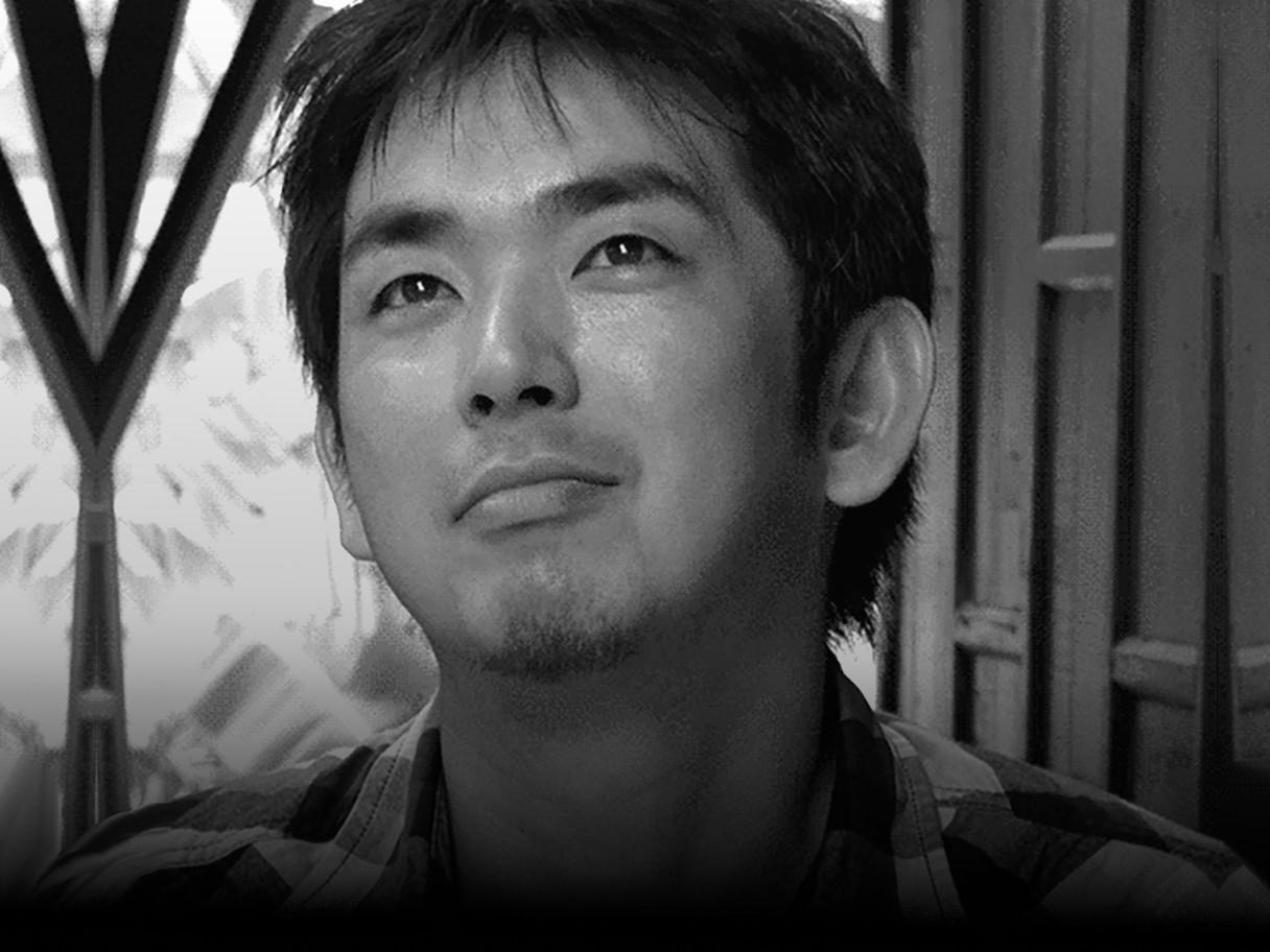 Image of Shunsuke Kakinami