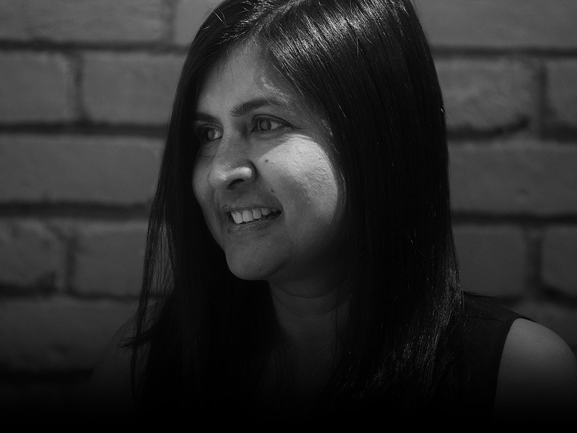 Image of Kumuda Rao