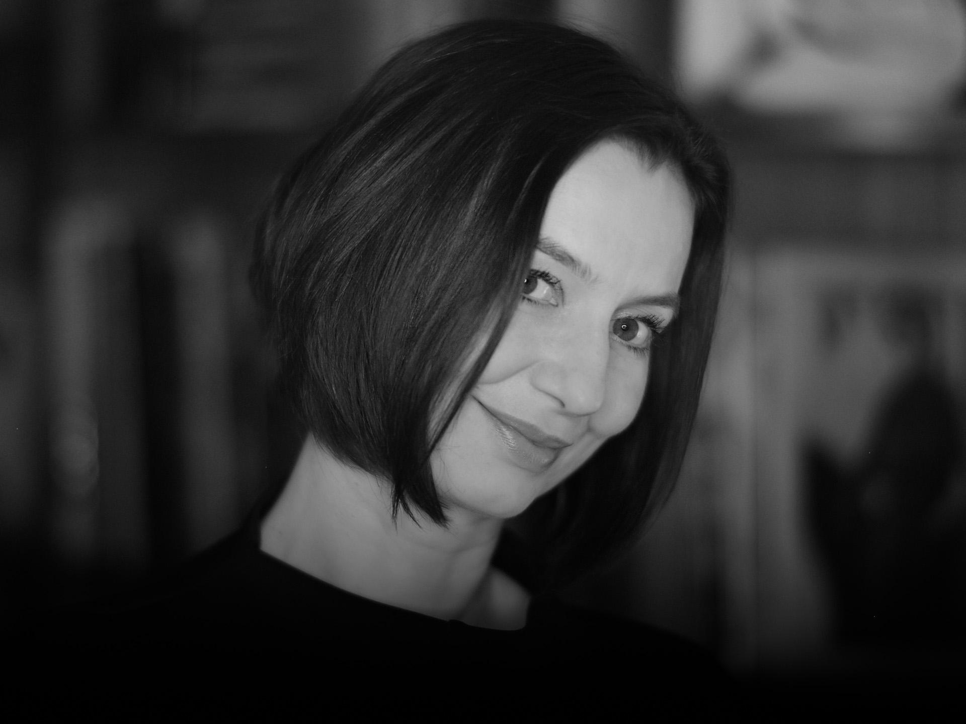 Image of Lenka Líkařová