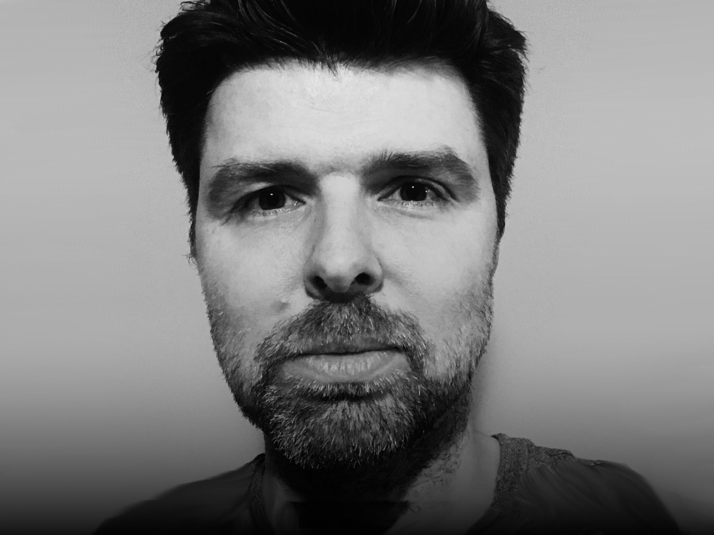 Image of Mark Cornell
