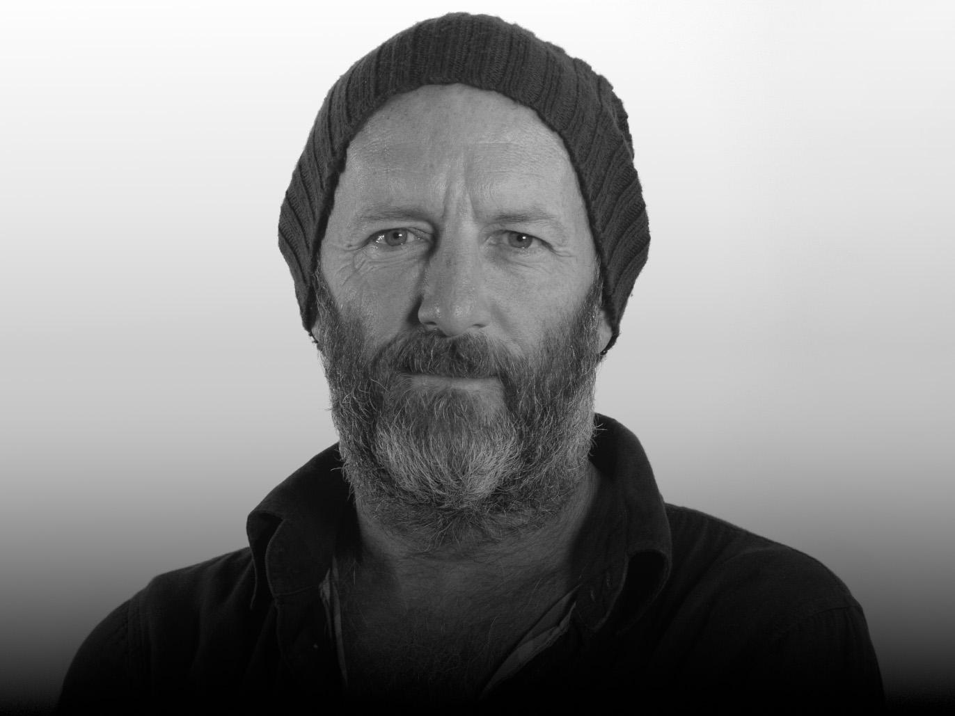 Image of Mark Carolan