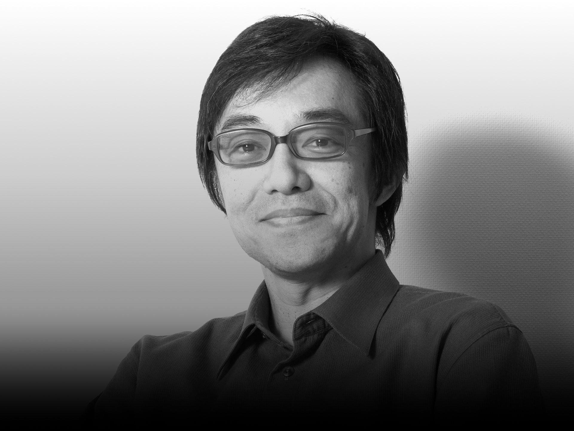Image of Masaru Kitakaze