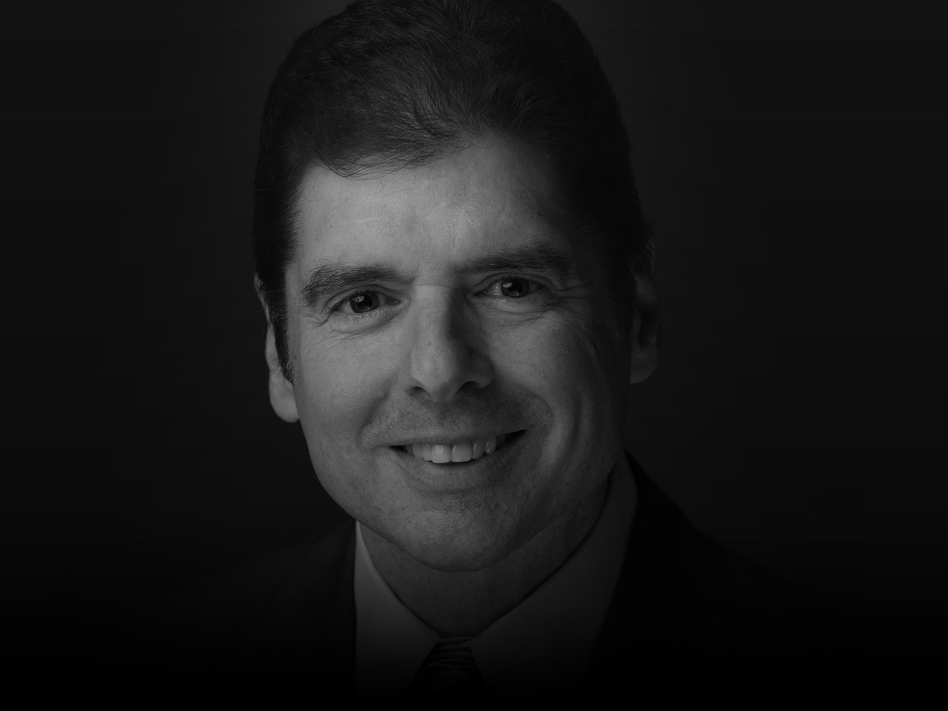 Image of Michael Bucek