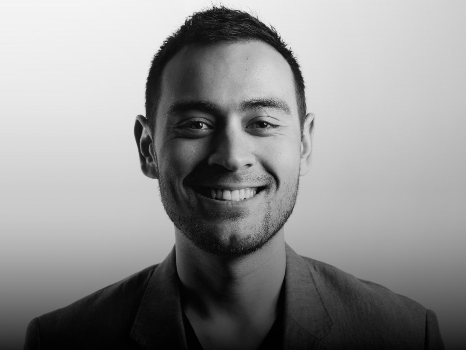 Image of Niko DeMordaunt