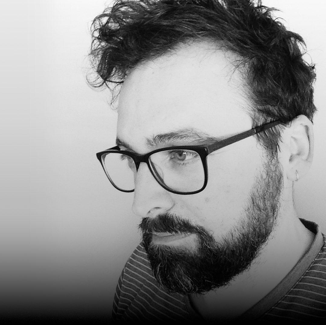 Image of Paul Spencer