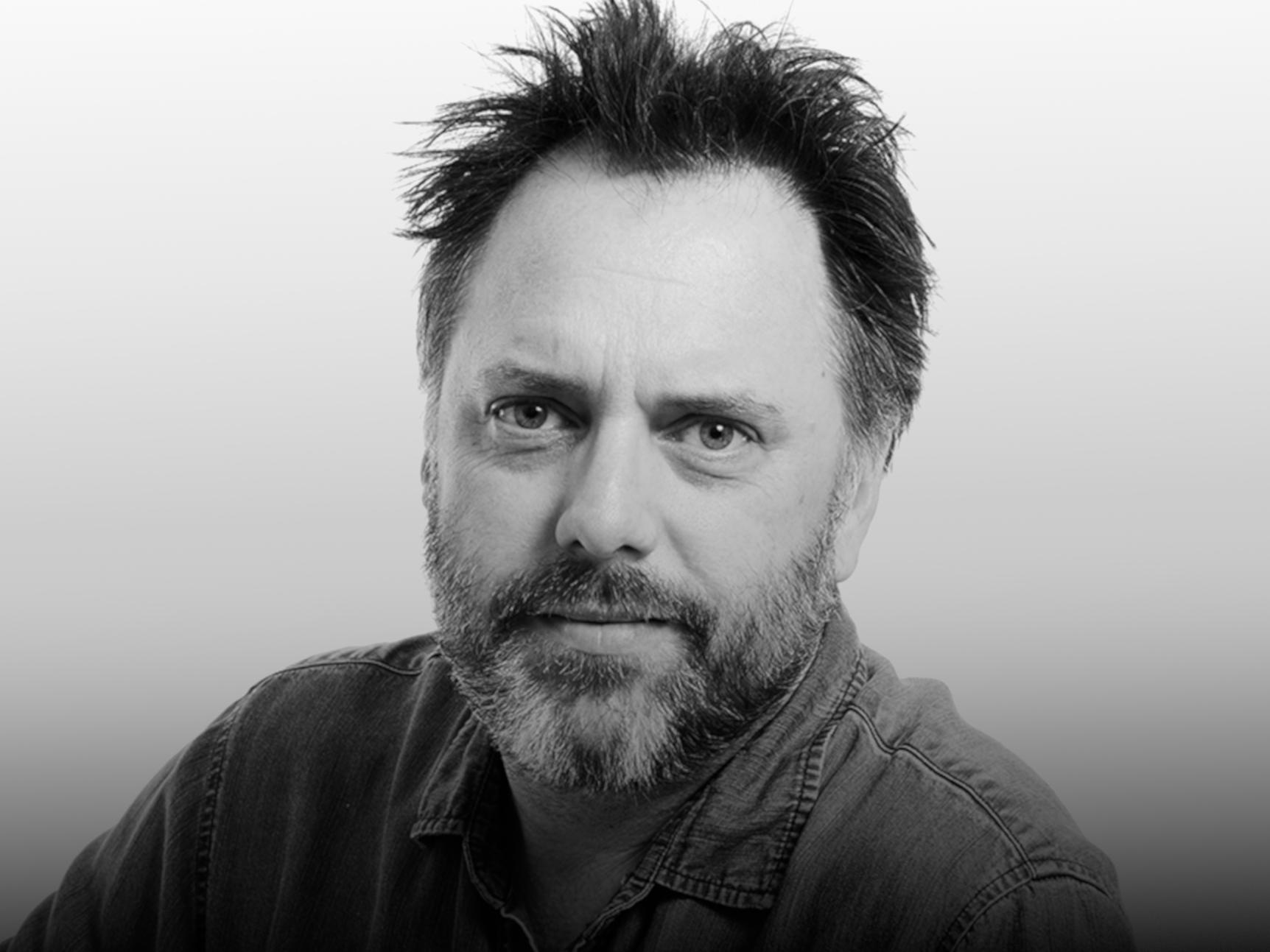 Image of Scott Cookson