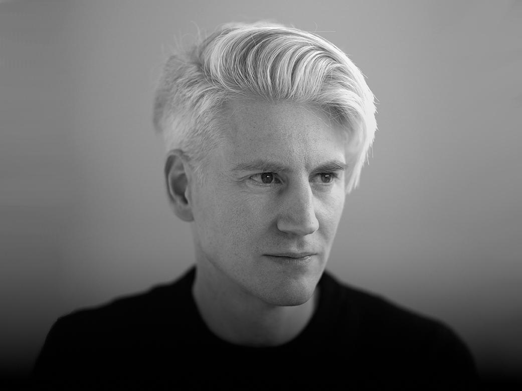 Image of Stuart Radford