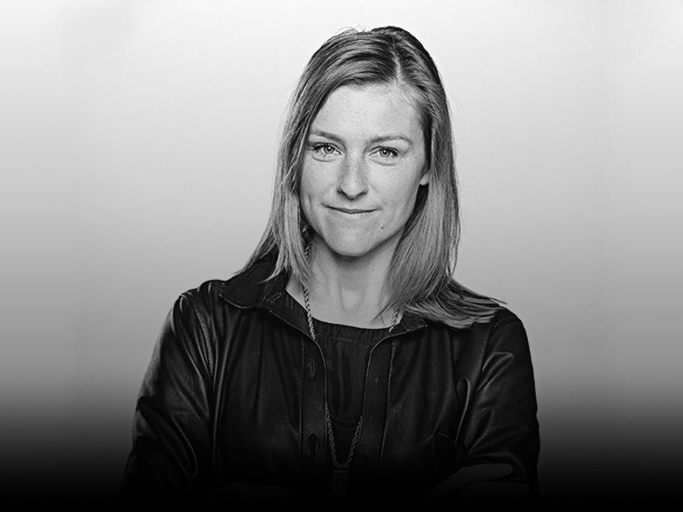 Image of Tara Ford