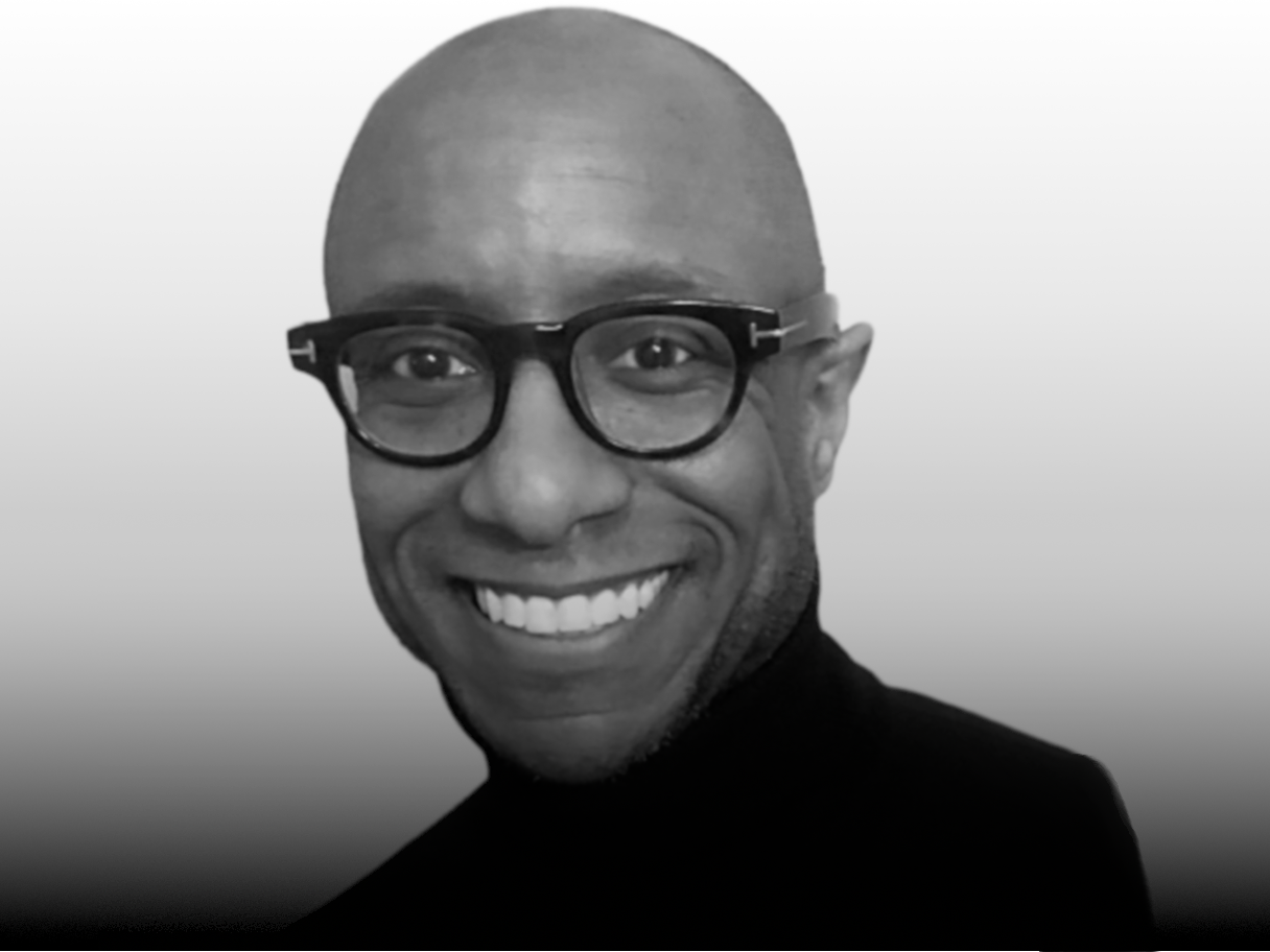 Image of Terrence Charles