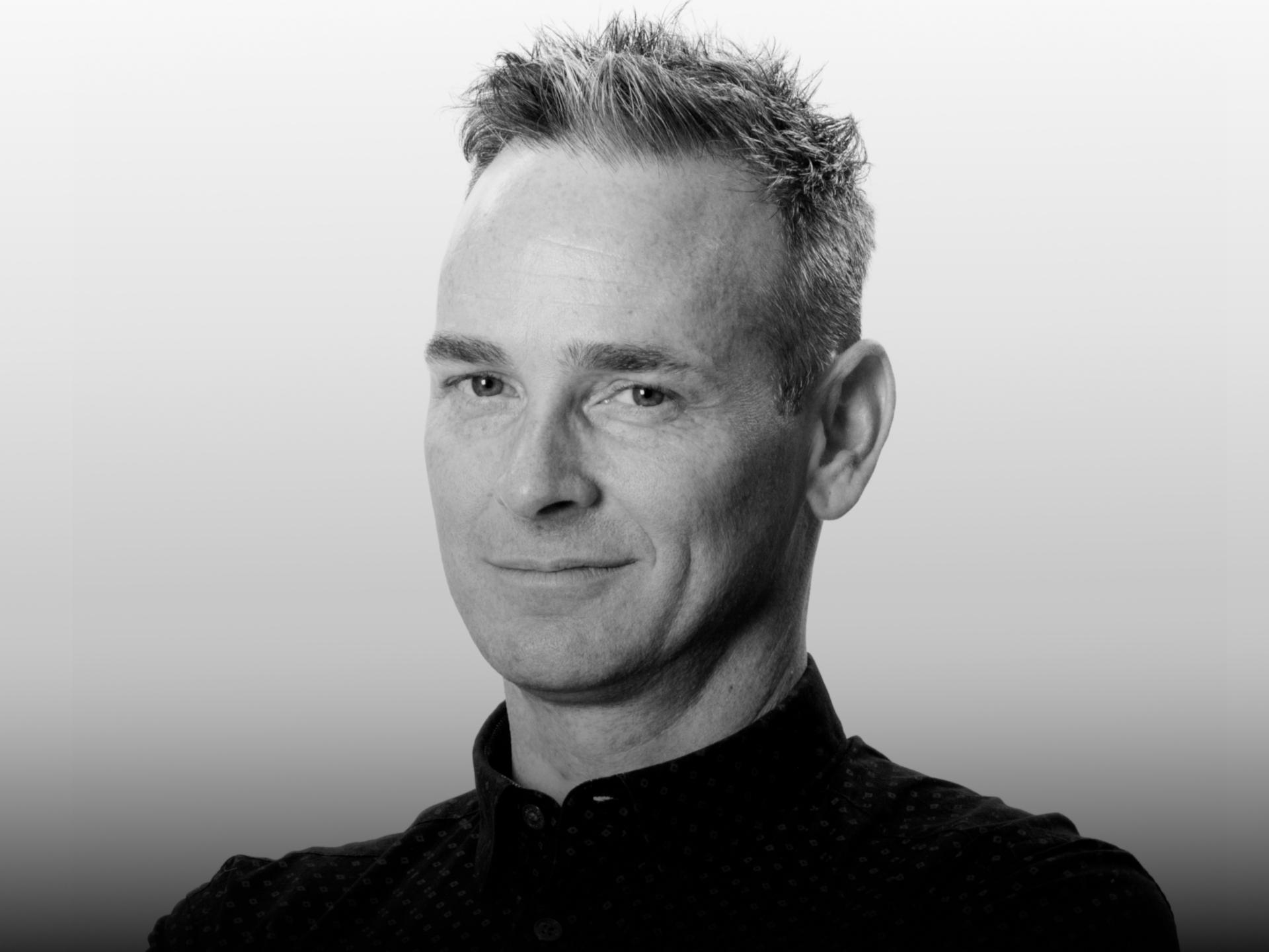 Image of Todd Henwood