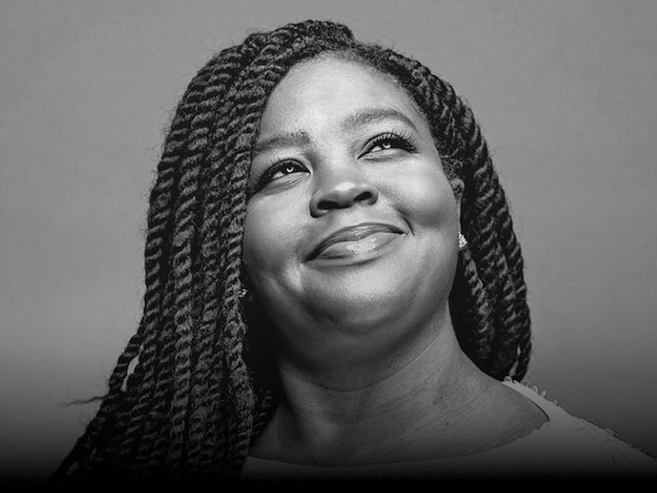 Image of Jocelyn Brown