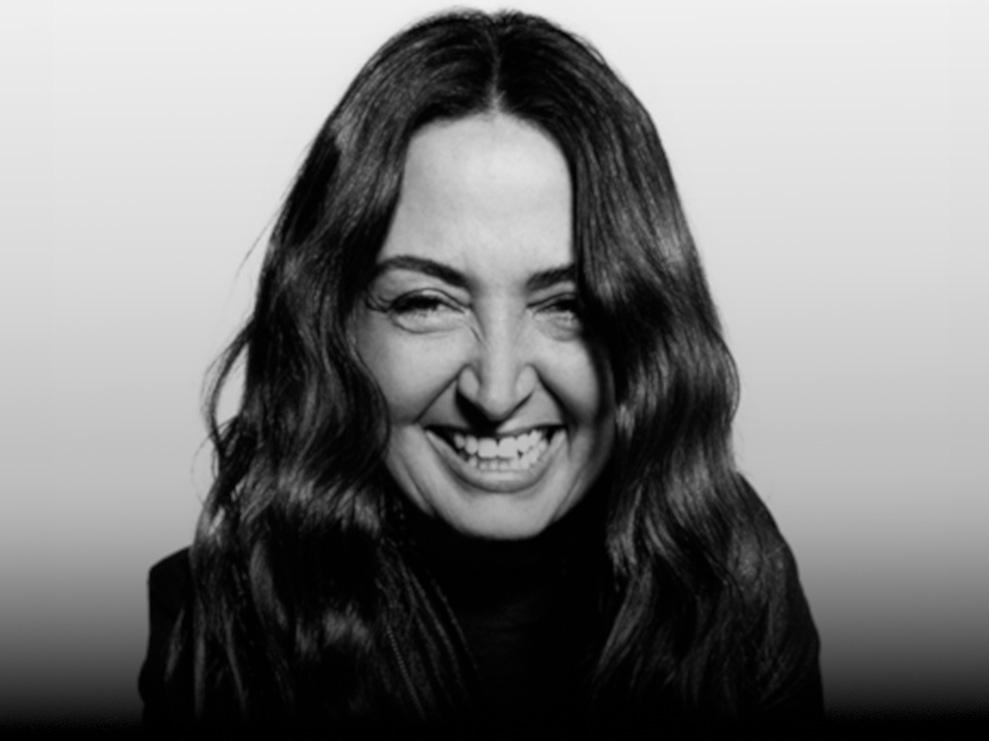 Image of Victoria Azarian
