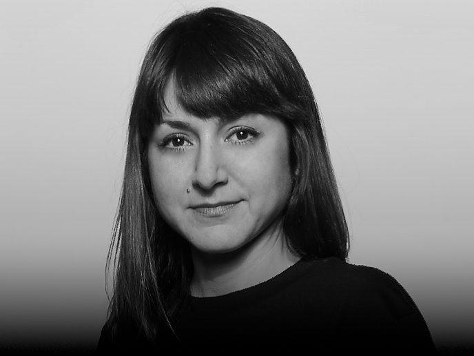 Image of Zeynep  Zileli