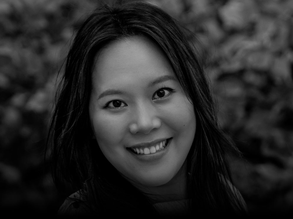 Image of Zoe Chau