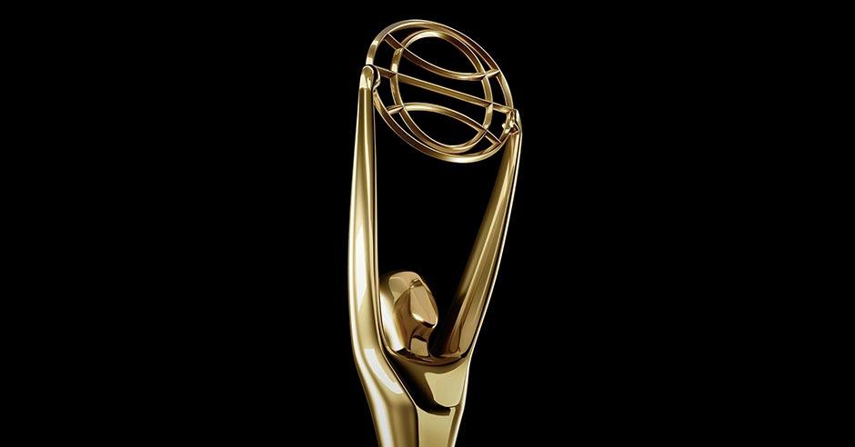 Clio Awards Statue