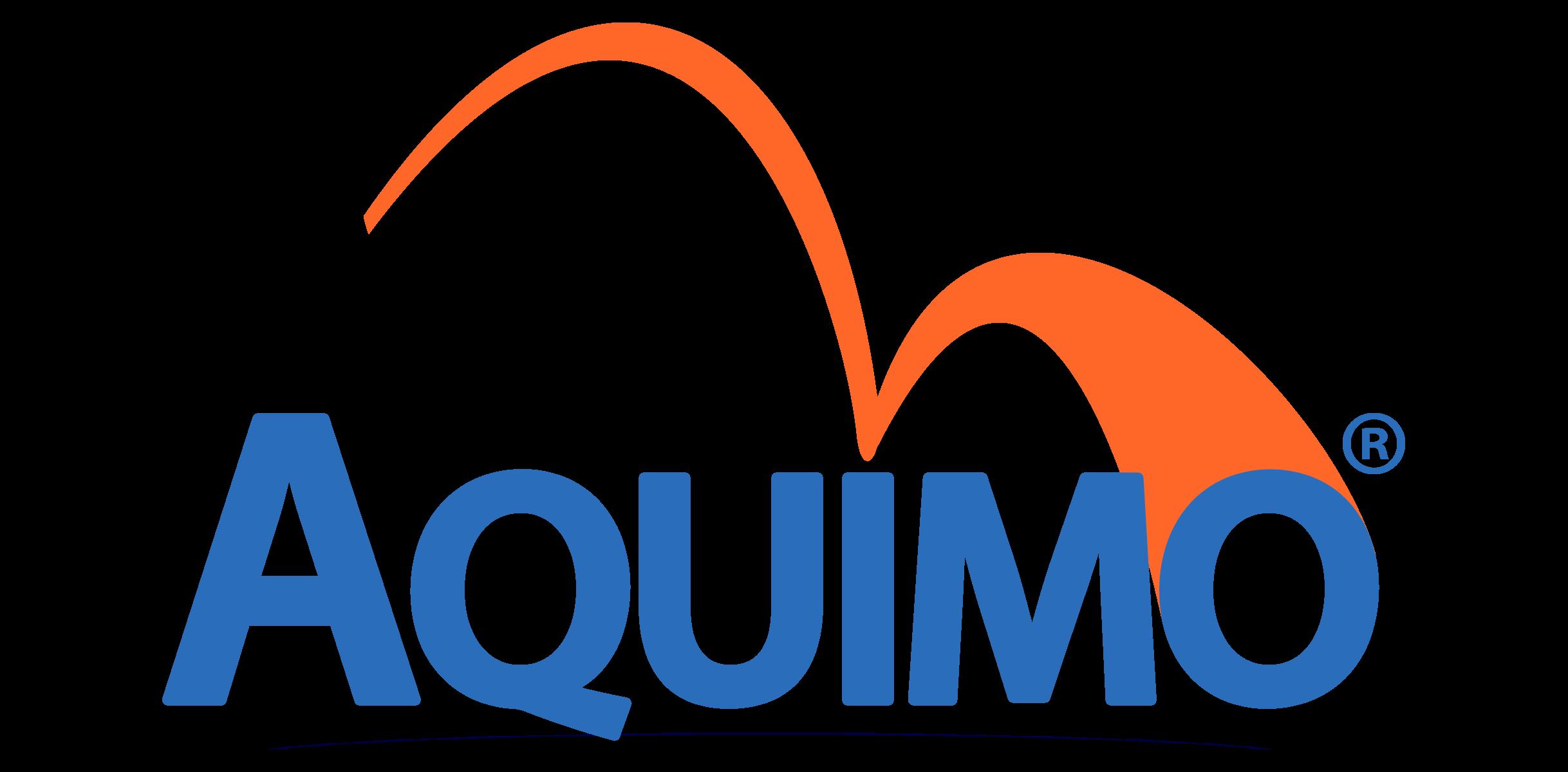 Aquimo Logo