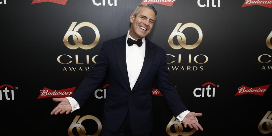 Clio Awards Thumbnail