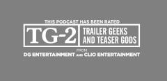 Teaser Geeks and Trailer Gods